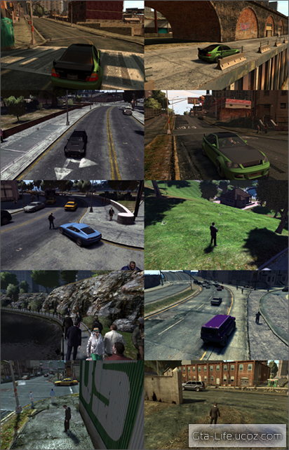Кряк для gta 4 : скачать http, ftp, download : торрент torrent id62752.